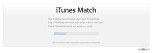 Itunes+Match